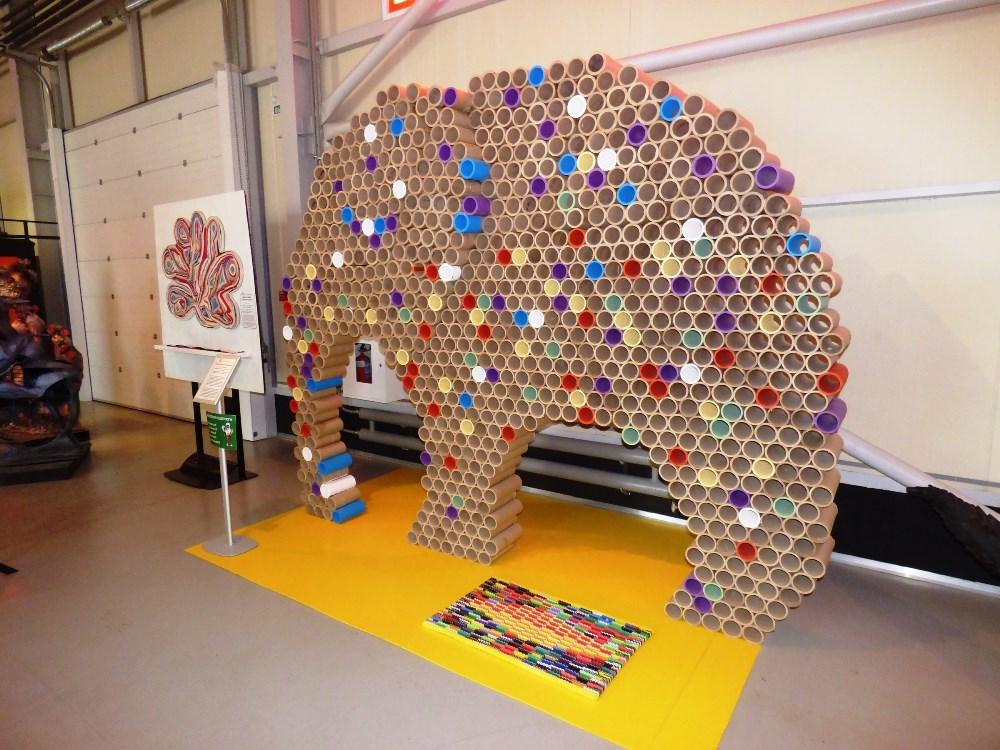 Втулковый слон